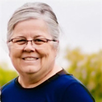 Marian Carol Pearce Mitchell
