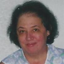 Arlene Hudak