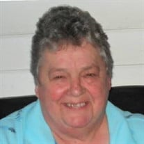 Theresa L. Rondeau