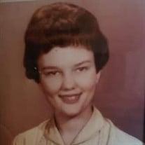 """Joyce Evelyn Bradshaw """"Sugar"""""""