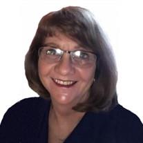 Peggy Tweten