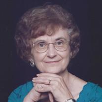 Eleanor G. Schultz