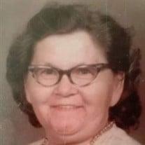 Nannie Ella Leonard