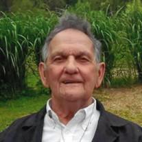 Rev. LaMarr Francis Grove