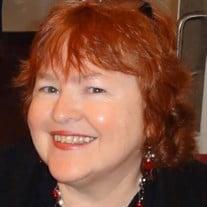Wanda Evon Brazell