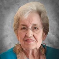 Ernestine Massey Cox