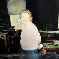 Rexie Jo Hughes