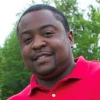 Darrius Darnell Hearst