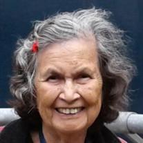 Marilyn Eunice Mill