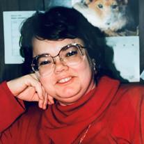 Deborah Jean Kennedy (Deuel)