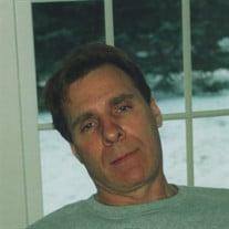 Michael Anthony Retka