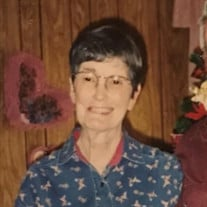 Beverly Ann Mulliniks