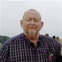 Jeffrey Anthony Taylor