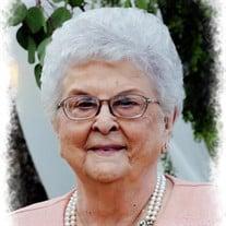 Mrs. Carlene Hooper