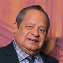 Steve R. Saucedo