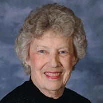 Doris Ann Merrick