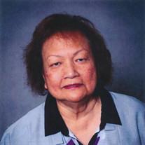 Estelita T. Flores
