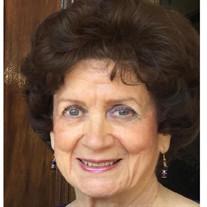Marilyn Marion Almlie
