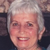 Mrs. Gloria Leaverton