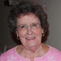 Margaret A. Snow