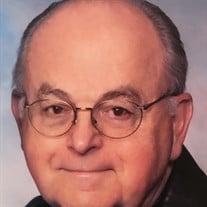 John Thomas Sansoucie