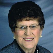 Patricia A. (Mattern) Van Winkle