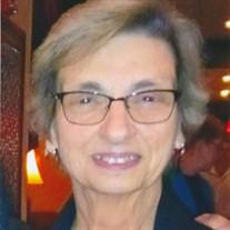 Alice Wierzbowski