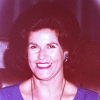 Geraldine Ratcliff