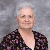 Mary Ann Cumbie Thomas