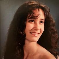 Tracy Jean Lucero