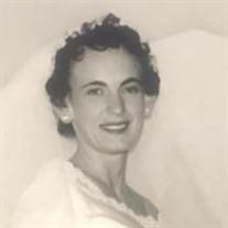 Helen Ione Harnett