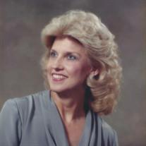 Joyce White Robertson Parker