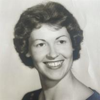 Mrs. Jo Gothard Milam