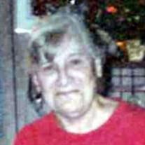 Joyce Odell Brandstetter