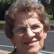 Joan Frances Bauer