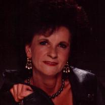 Brenda Alfreda Caudill