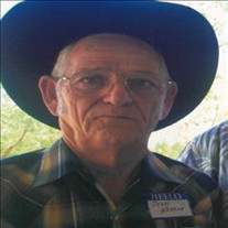 Jerry Wayne Warren