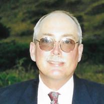 Dennis Anthony Blake