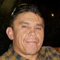 Bobby Guerra