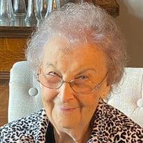 Mary Lou Hanger