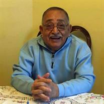 Juan De Mata Caballero Ledesma