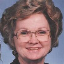 Betty Carolyn Roden
