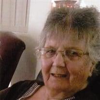 Josephine Marie Hiltunen