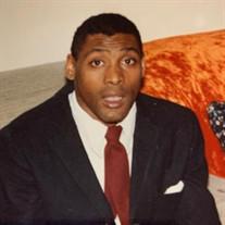 Harold Rhames Jr.
