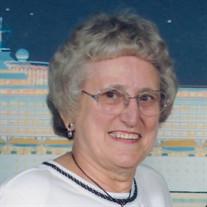 Irene A. McKinney