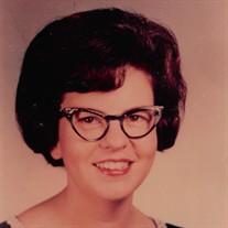 Wilma Morton Garren