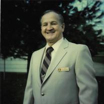 Joseph Charles Planisek