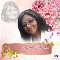 Mrs. Margie Donald