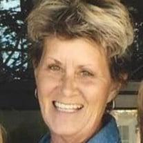 Carole Sue Oakley