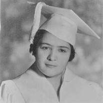 Maria M. Cuellar